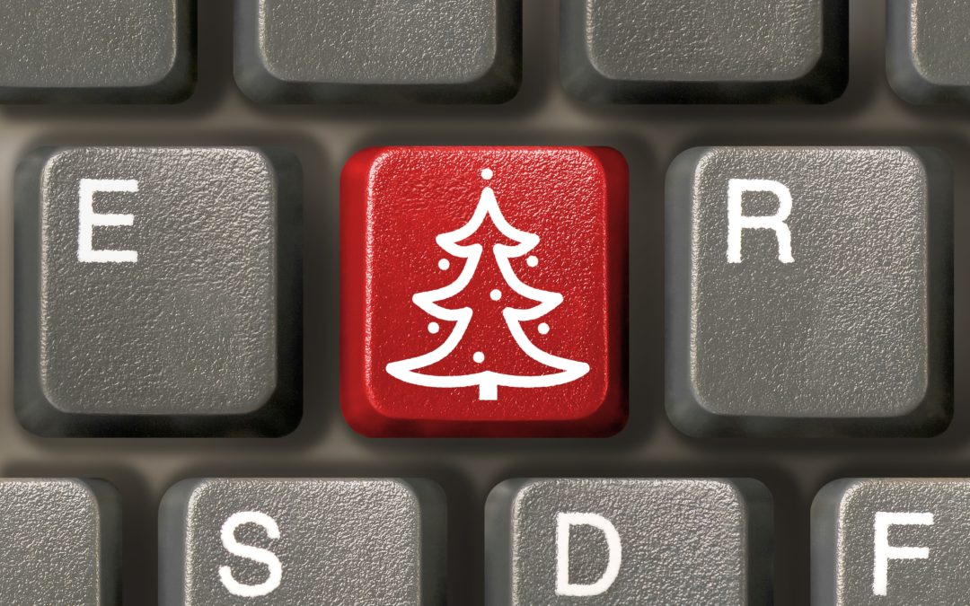 The 12 Days of Christmas with Outsourced Accounting