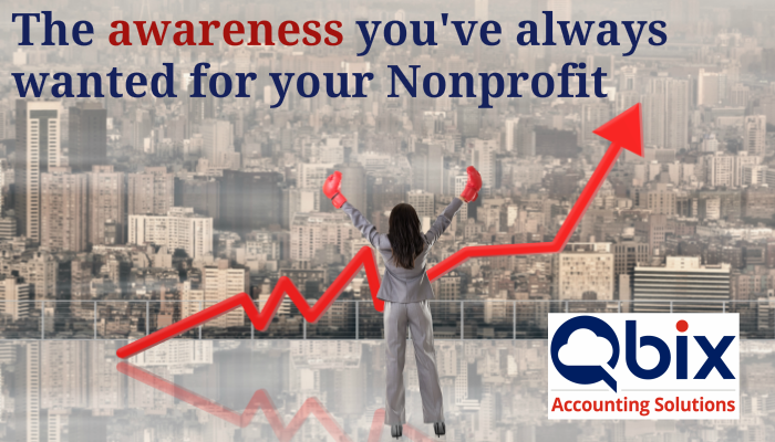 Reaching Additional Millions Each Year – Increase Awareness of Your Nonprofit