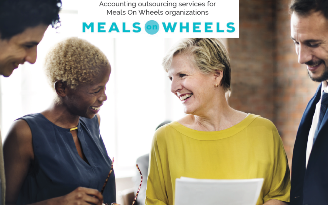 Meals on Wheels 2017 Conference and Expo