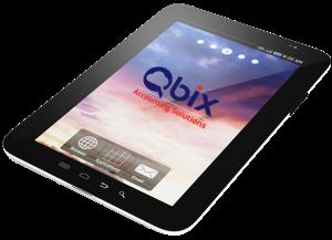 QBIX-Tablet