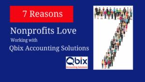 7 Reasons Nonprofits Love Qbix