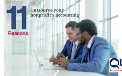 11 Reasons to Outsource Your Accounting