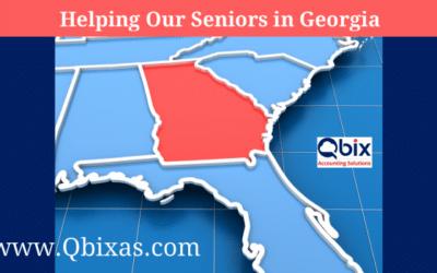 Helping Our Seniors in Georgia
