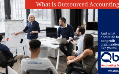 What is Outsourcing for NFPs?