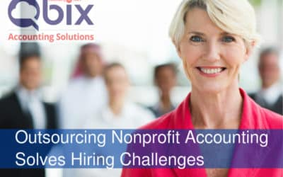 Outsourcing Nonprofit Accounting Solves Hiring Challenges