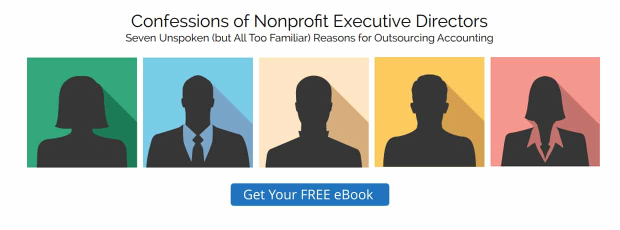 nonprofit organization financial statements