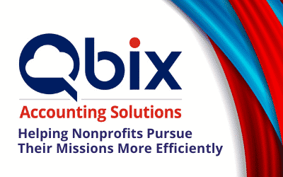 Nonprofit Accounting? Qbix Accounting Solutions Can Help