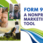 Form 990 - A Nonprofit Marketing Tool