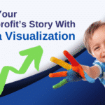 Nonprofit Story With Data Visualization