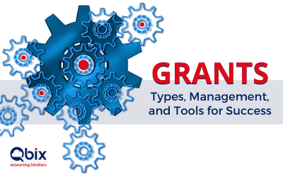 Grants: Types, Management, and Tools for Success