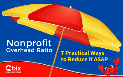 Nonprofit Overhead Ratio: 7 Practical Ways to Reduce It ASAP