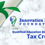 Innovation-Fund-Foundation-and-the-Qualified-Education-Tax-Credit_400 x 250