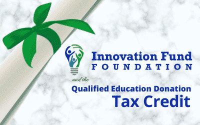 Georgia Nonprofit Highlight: The Innovation Fund Foundation and QED Tax Credit